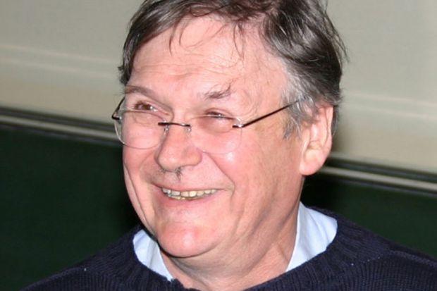 Sir Tim Hunt, Nobel Prize, Nobel Laureate