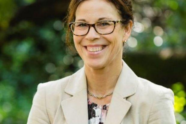 University of Western Australia vice-chancellor Dawn Freshwater